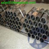 Tubo afilado con piedra destemplado brillante St52 DIN2391 del cilindro hidráulico del tubo