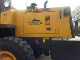 Degong 3 toneladas de largo alcance las palas de ruedas
