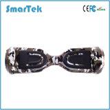 Smartek 지능적인 스쿠터 - Smartek 새 모델 아주 귀여운 외관 6.5inch 2 바퀴 지능적인 각자 균형 전기 스케이트보드 스쿠터 Patinete Electrico S-006
