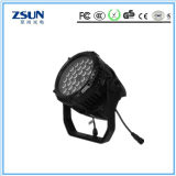 Reflector impermeable de 72W LED con la viruta IP65 de Epistar al aire libre