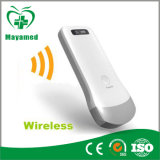 Mi-A010b Mini Wireless Convex Probe (64elements)