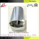 Di alluminio il corpo della lampada della pressofusione & l'alloggiamento Sqube