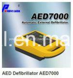 AED-beweglicher Defibrillator Aed7000+ mit Farbe LCD-Bildschirm