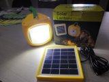Lampada Led Portatile A Lanterna Solare Per Illuminazione Da Campeggio Per Esterni