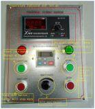 Das erhitzte Erdgas wirken Flatwork Ironer /Industrial LPG Rückseite heraus Ironer 3000 rück