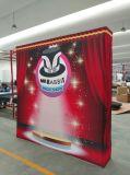 Instalação elegante e fácil Pop up Stand for Exhibition