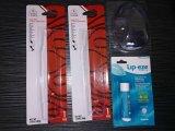 Empaquetadora de la ampolla modelo del PVC Qb-350 para el cepillo de dientes/Rezor/los artículos cosméticos