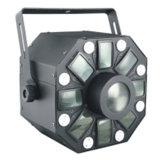 Éclairage LED de laser d'usager de disco de matériel du DJ d'effet de signal d'échantillonnage (YE194)