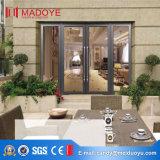Porta de mola de piso / porta principal com fechadura de porta para venda