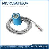 Противокоррозионный передатчик уровня масляного бака с кабелем Mpm416wrk нержавеющей стали