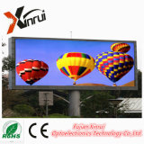 RGB Outdoor Waterproof P10 SMD LED Billboard, publicidade LED Display / tela / módulo