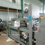 Máquina de embalagem automática do Shrink do calor da película do PE e envoltório Shrinking