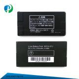 batteria del polimero di alta qualità di 3.7V 2150mAh
