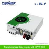hybrider Solarinverter 300-6000W PV-Inverter weg vom Rasterfeld-Energien-Inverter
