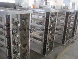 Qualitäts-Hochleistungs--rotierender vertikaler Gas-HuhnRotisserie
