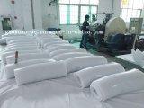 Polímero material de calidad superior del elastómero del caucho de silicón de Htv para hacer pararrayos compuestos eléctricos de los aisladores los bujes