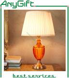 Lampada di scrittorio di ceramica moderna/lampada della Tabella per 009 decorativi domestici