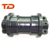 R300 R305 R320 R385 Hyundai Mini Excavator Sparts Voiture / Chaîne / Down Roller Undercarriage Parts