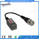 1CH video Balun passivo del CCTV UTP Cat5 (VB202P)