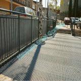 通路シリーズ5に使用するHaoyuanの鋼鉄格子