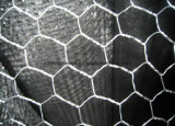 높은 Quliaty를 가진 Gabion 상자를 위한 무거운 6각형 철사 그물세공