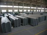 Strati ondulati di Decking del pavimento per alto materiale da costruzione d'acciaio