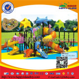 Equipamento ao ar livre do parque de diversões do campo de jogos popular do miúdo para a venda