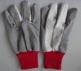 Работая перчатки безопасности