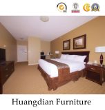 Het moderne Volledige Meubilair van de Zaal van het Hotel voor Verkoop (HD021)