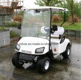 Automobile di golf di 2 Seater per il terreno da golf dalla Cina