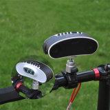 Altoparlante portatile esterno di Bluetooth con gli indicatori luminosi del LED