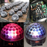 Stade de la Chine DMX professionnel Magic Ball lumière LED RVB