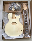 Collet fabriqué à la main de guitare de nécessaires de guitare de guitare électrique de Lp à vendre