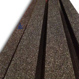 Escalera anti del carborundo del resbalón que olfatea para el granito
