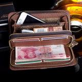 人袋の倍の偶然のハンド・バッグの工場直売の財布の札入れ