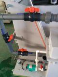 Машина испытания окружающей среды корозии брызга соли оборудования лаборатории