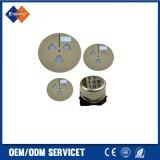 condensatore elettrolitico di alluminio di 16V 100 uF SMD