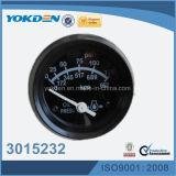 3015232 디젤 발전기 유압 계기 24V