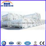 20FT 40FT de Container van de Tank LPG/LNG van T50/T75 met ISO ASME BV Csc CCS