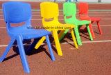 선택권 (LL-0018B)를 위한 4개 크기를 가진 다채로운 플라스틱 쌓을수 있는 아이의 의자