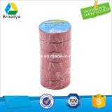 Nastro adesivo del PVC di protezione elettrica di vendita diretta della fabbrica (100mic-190mic)