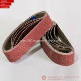 Vsm Xk880y Céramique, P60, 20 * 520mm Ceinture de meulage pour ponçage