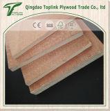 Preço comercial da madeira compensada de barato 12mm