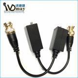 Wdm UTP 4CH Passive Balun CCTV Acessórios para HD Tvi Câmeras