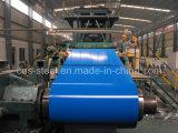 Kaltgewalzter Stahlring strich galvanisierten Stahlring/Ral3005, 3009 PPGI vor