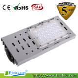Indicatore luminoso di via del chip 30W LED del CREE LED di Bridgelux Osram del fornitore