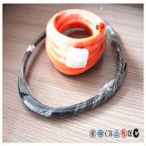 Cable eléctrico flexible Flame-Retardant multi-core con cinta de acero blindado