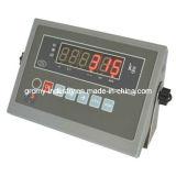 OIML R76/2006 aprovado pesando os indicadores Xk315A1-2X