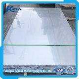 ASTM 201 304 316 321 310S 904L 430 het Koude/Warmgewalste Blad van het Roestvrij staal