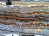 Tara Onyx Light Transmission Mosaic Tile para Wall (YYL)